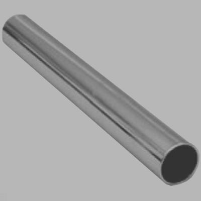 Труба d=50 хром 3000 мм, 0,8мм